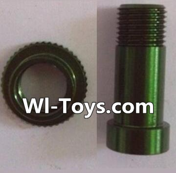 Wltoys L303 RC Car Parts-Buffer sleeve,Wltoys L303 Parts