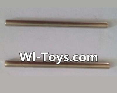 Wltoys L303 RC Car Parts-3x43 Optical axis(φ3x43mm),Wltoys L303 Parts