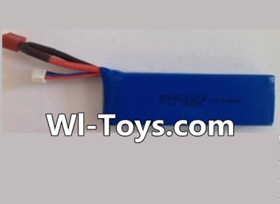 Wltoys L303 RC Car Battery Parts-7.4v 2500mah 25c Battery Parts-(1pcs),Wltoys L303 Parts