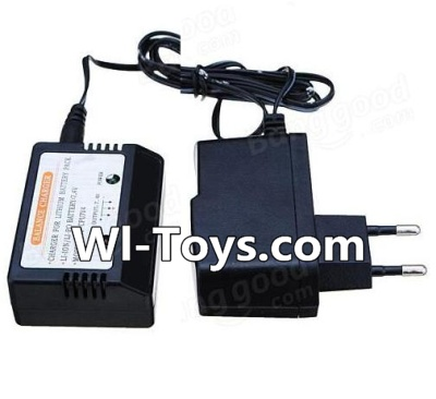 Wltoys L303 RC Car Parts-L959-39 Charger and Balance charger,Wltoys L303 Parts
