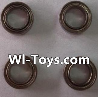 Wltoys L303 RC Car Parts-V912-15 Ball Bearing Parts(4pcs)-5X8X2.5mm,Wltoys L303 Parts