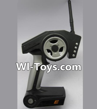 Wltoys L303 RC Car Parts-L959-52 Transmitter,Remote control,Wltoys L303 Parts