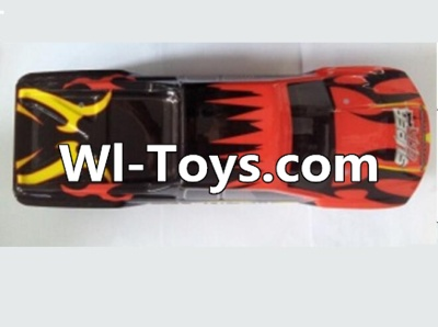 Wltoys L313 RC Car Body Shell Cover Parts,Body Shell Cover Parts,Car Canopy,Wltoys L313 Parts