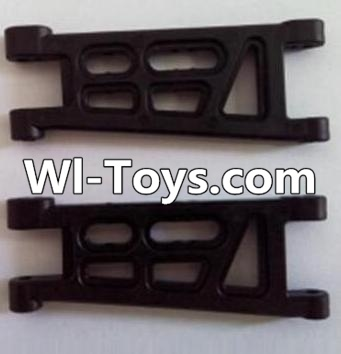 Wltoys L313 RC Car Parts-Front Swing Arm Parts,Front Suspension Arm(2pcs),Wltoys L313 Parts