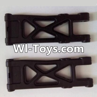 Wltoys L313 RC Car Parts-Rear Swing Arm Parts,Rear Suspension Arm(2pcs),Wltoys L313 Parts