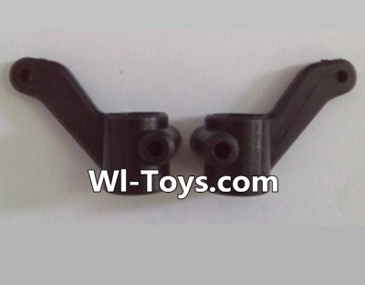 Wltoys L313 RC Car Parts-Steering seat Parts(2pcs),Wltoys L313 Parts