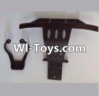 Wltoys L313 RC Car Parts-Front anti-collision frame,Wltoys L313 Parts