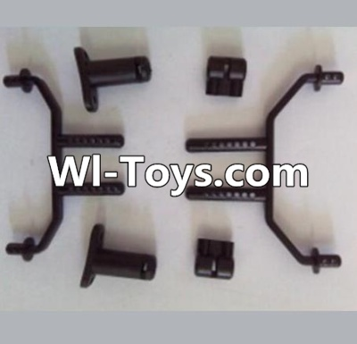 Wltoys L313 RC Car Parts-Body Shell cover parts column,Car support frame,Wltoys L313 Parts