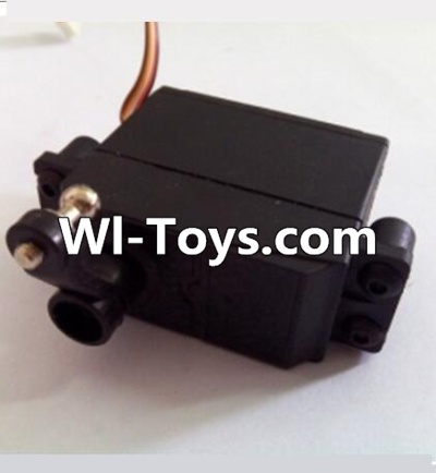Wltoys L313 RC Car Servo Parts,Wltoys L313 Parts