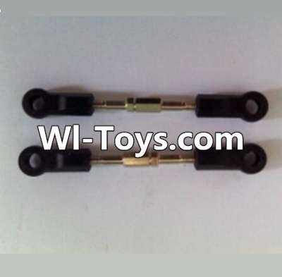 Wltoys L313 RC Car Parts-Rear upper bar-(length-71mm)-(2pcs),Wltoys L313 Parts
