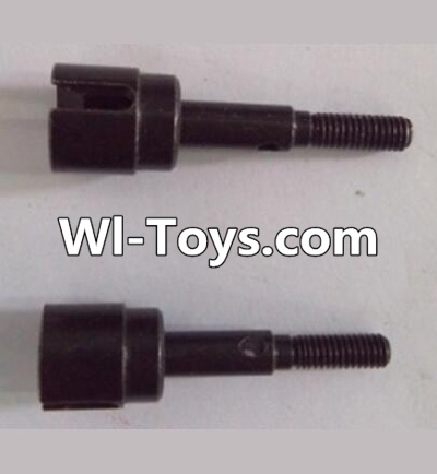 Wltoys L313 RC Car Parts-Rear axle,Rear wheel axle(2pcs),Wltoys L313 Parts