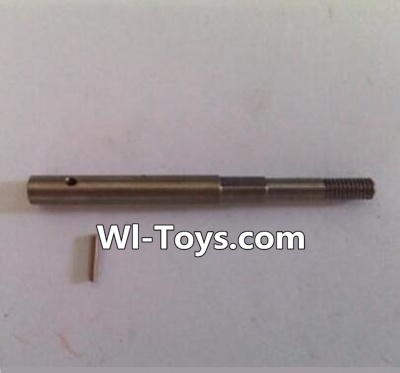 Wltoys L313 RC Car Parts-Main shaft(φ5X57mm) & Small shaft(φ1.5X8mm),Wltoys L313 Parts