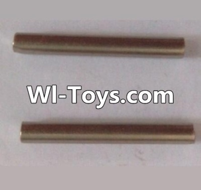Wltoys L313 RC Car Parts-3x24 Optical axis(φ3x24mm),Wltoys L313 Parts