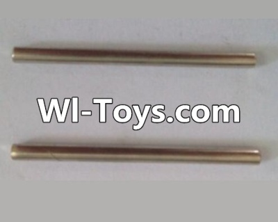 Wltoys L313 RC Car Parts-3x43 Optical axis(φ3x43mm),Wltoys L313 Parts