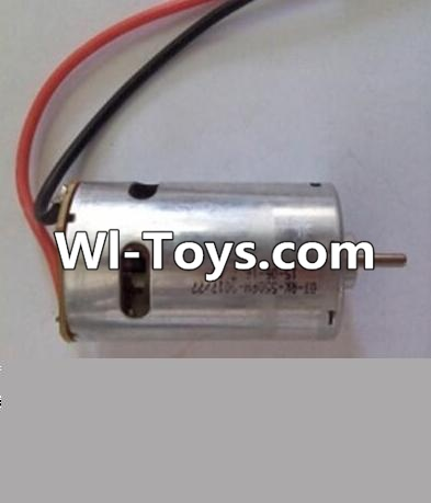Wltoys L313 RC Car Parts-550 Main motor,Wltoys L313 Parts