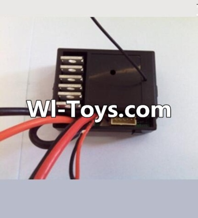 Wltoys L313 RC Car Parts-2.4G Receiver board Parts,Circuit board,Wltoys L313 Parts