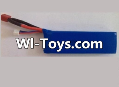 Wltoys L313 RC Car Battery Parts-7.4v 2500mah 25c Battery Parts-(1pcs),Wltoys L313 Parts