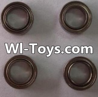 Wltoys L313 RC Car Parts-V912-15 Ball Bearing Parts(4pcs)-5X8X2.5mm,Wltoys L313 Parts