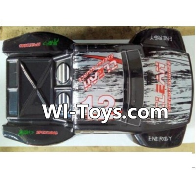 Wltoys L323 RC Car Body Shell Cover Parts,Body Shell Cover Parts,Car Canopy,Wltoys L323 Parts