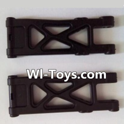 Wltoys L323 RC Car Parts-Rear Swing Arm Parts,Rear Suspension Arm(2pcs),Wltoys L323 Parts