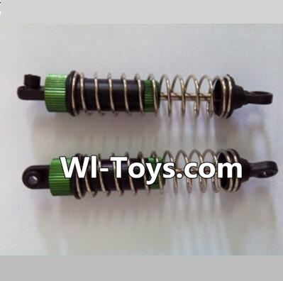 Wltoys L323 RC Car Parts-Front Shock Absorber Parts(2pcs),Wltoys L323 Parts