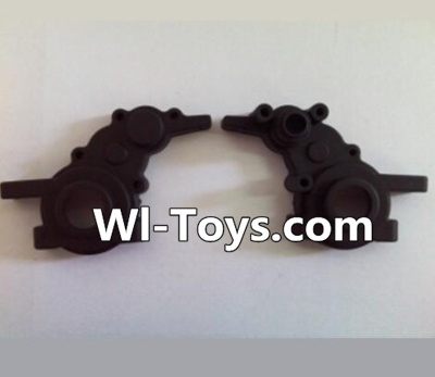 Wltoys L323 RC Car Parts-Gear Box cover(2pcs),Wltoys L323 Parts