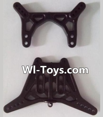 Wltoys L323 RC Car Parts-shockproof board,Shock Absorbers board,Wltoys L323 Parts