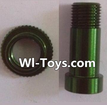 Wltoys L323 RC Car Parts-Buffer sleeve,Wltoys L323 Parts