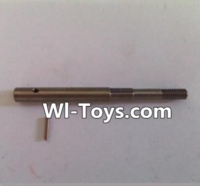 Wltoys L323 RC Car Parts-Main shaft(φ5X57mm) & Small shaft(φ1.5X8mm),Wltoys L323 Parts