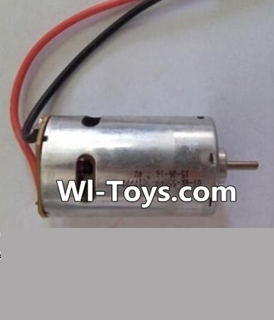 Wltoys L323 RC Car Parts-550 Main motor,Wltoys L323 Parts