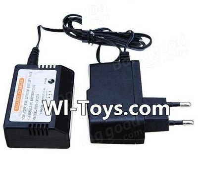 Wltoys L323 RC Car Parts-L959-39 Charger and Balance charger,Wltoys L323 Parts