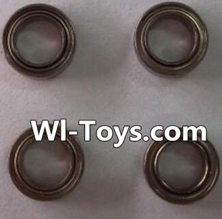Wltoys L323 RC Car Parts-V912-15 Ball Bearing Parts(4pcs)-5X8X2.5mm,Wltoys L323 Parts