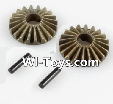 Wltoys L323 RC Car Parts-K949-44 Differential Gear,Wltoys L323 Parts