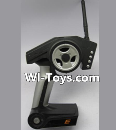 Wltoys L323 RC Car Parts-L959-52 Transmitter,Remote control,Wltoys L323 Parts