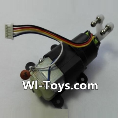 Wltoys L333 Car Parts-Servo Parts unit,Wltoys L333 Parts