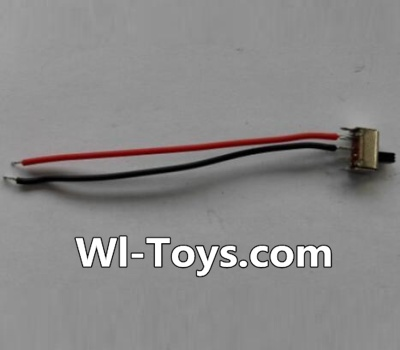 Wltoys L333 Car Parts-Switch,Wltoys L333 Parts