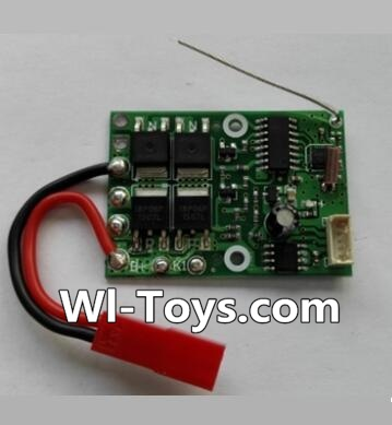 Wltoys L333 Car Parts-Receiver board Parts,Circuit board,Wltoys L333 Parts