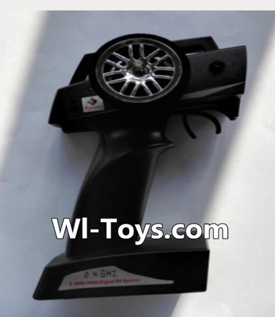 Wltoys L333 Car Parts-Transmitter,Remote control,Wltoys L333 Parts