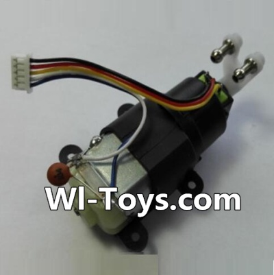 Wltoys L343 RC Car Servo Parts unit,Wltoys L343 Parts