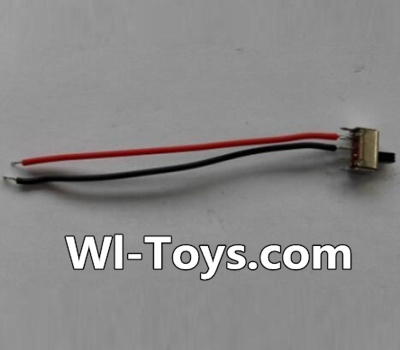 Wltoys L343 RC Car Parts-Switch,Wltoys L343 Parts
