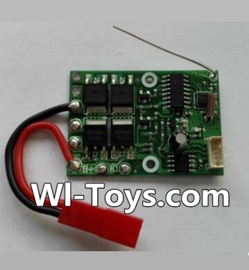 Wltoys L343 RC Car Parts-Receiver board Parts,Circuit board,Wltoys L343 Parts