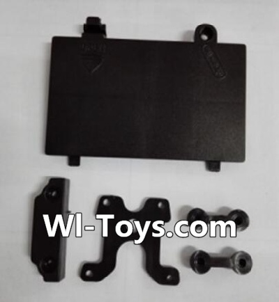 Wltoys L353 RC Car Parts-Aberdeen car battery cover,Wltoys L353 Parts