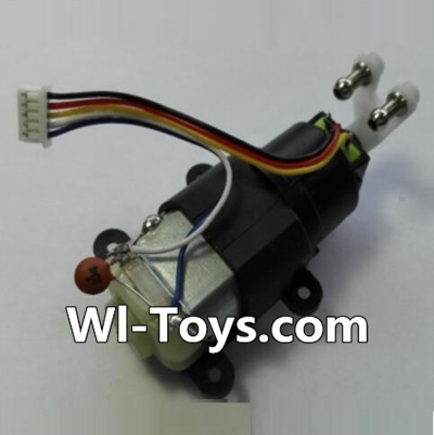 Wltoys L353 RC Car Servo Parts unit,Wltoys L353 Parts