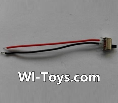 Wltoys L353 RC Car Parts-Switch,Wltoys L353 Parts