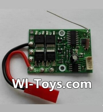 Wltoys L353 RC Car Parts-Receiver board Parts,Circuit board,Wltoys L353 Parts
