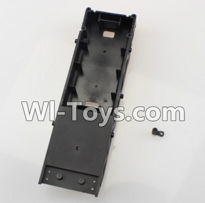 Wltoys L979 L222 Car Parts-Vehicle Bottom frame,Wltoys L979 L222 Parts