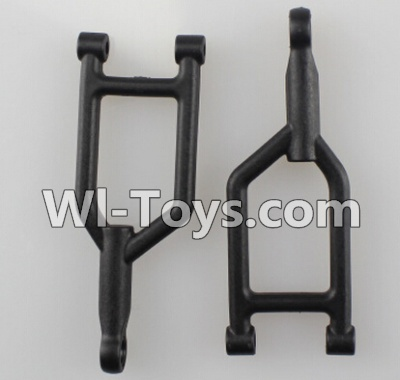 Wltoys L979 L222 Car Parts-Front Upper Suspension Arm Parts-2pcs,Wltoys L979 L222 Parts