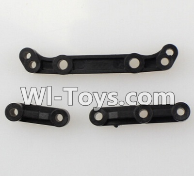 Wltoys L979 L222 Car Parts-Swerve Seat Parts-(total 3pcs),Wltoys L979 L222 Parts