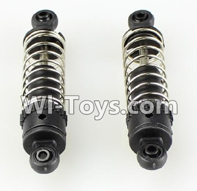 Wltoys L979 L222 Car Parts-Rear Shock Absorber Parts-2pcs,Wltoys L979 L222 Parts