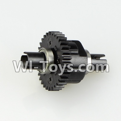 Wltoys L979 L222 Car Differential,Wltoys L979 L222 Parts